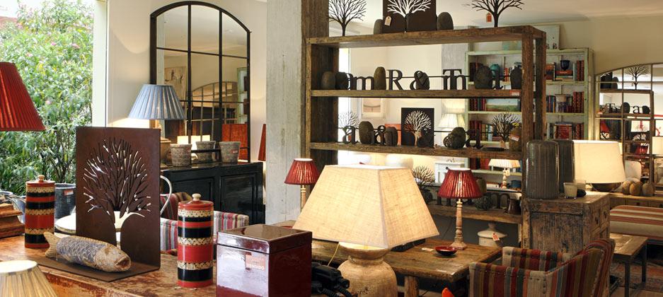 Tiendas de decoracion madrid cheap federica and co - Decoracion vintage madrid ...